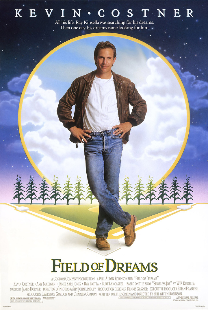 Field Of Dreams - Kevin Costner
