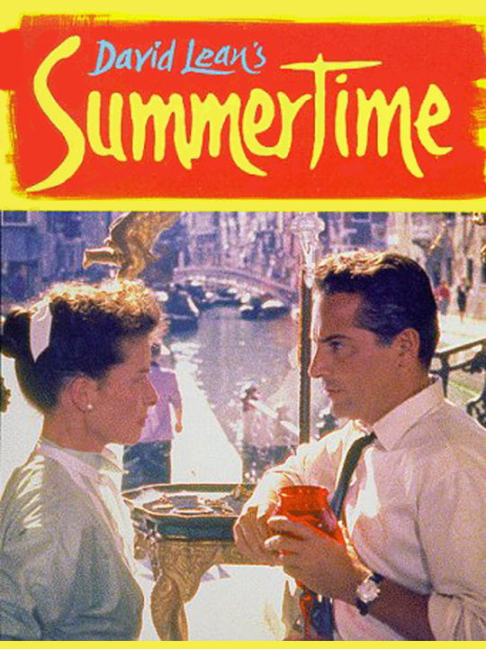 David Lean's Summertime