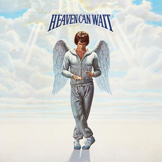 Heaven Can Wait 1978 starring Warren Beatty