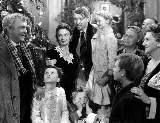 It's A Wonderful Life - Friends