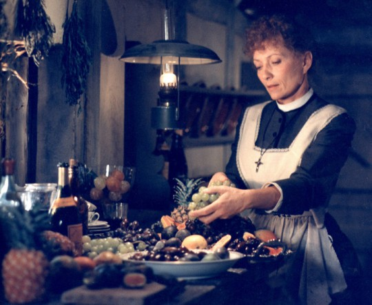 Babette's Feast Movie