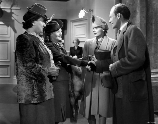 Brief Encounter Movie