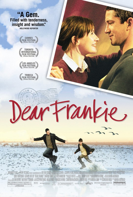 Dear Frankie Movie Poster