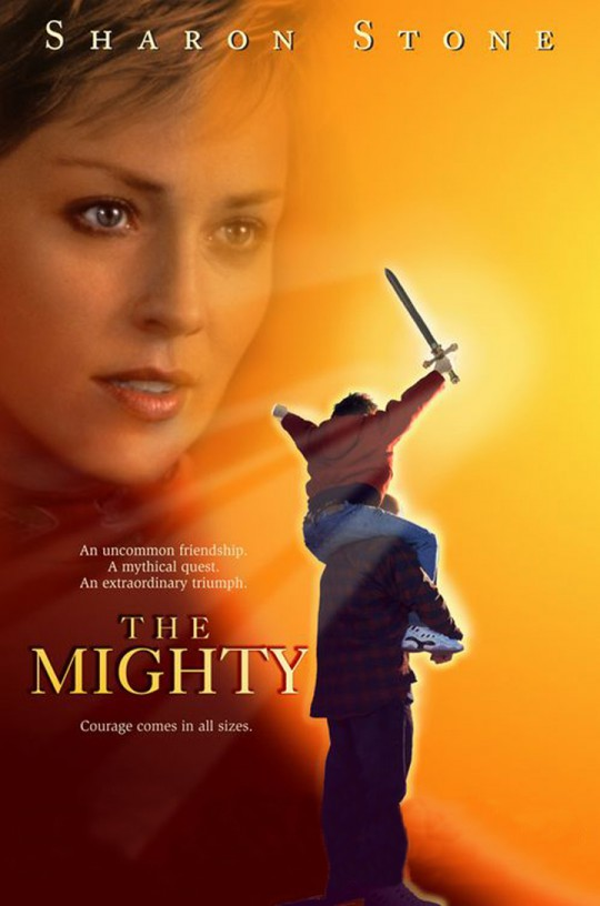 The Mighty Movie Poster