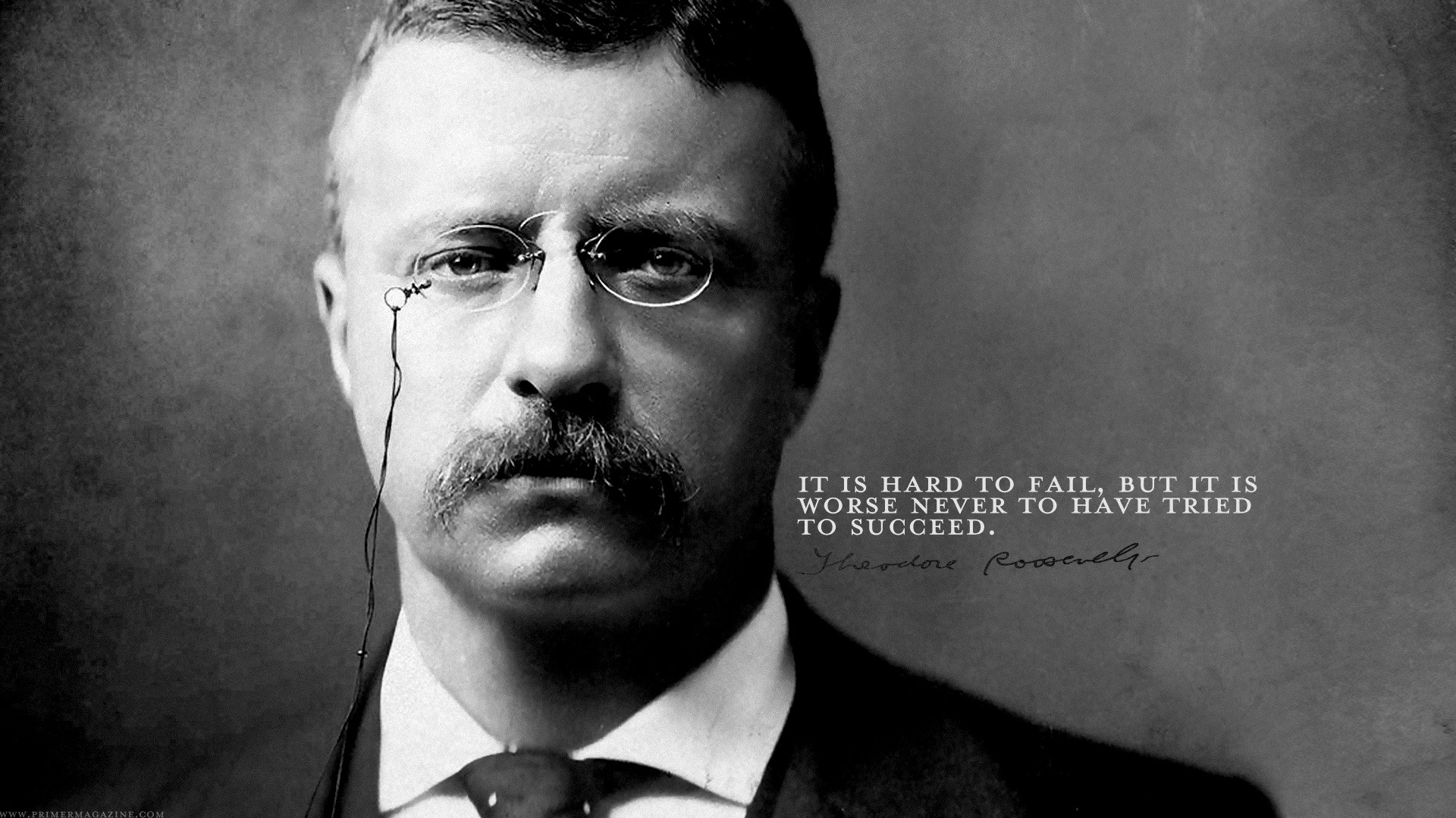 The Worst At Theodore Roosevelt Quotes. QuotesGram