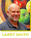 Artist Larry Smith