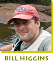 Bill Higgins - Graphic and User Experience Designer